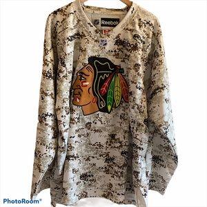 Reebok Chicago Blackhawks Patrick Kane 88 Jersey